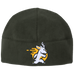 Deer - Icon Embroidered Fleece Beanie - Ultrakoala Trial, Hiking, Biking and Camping Gear