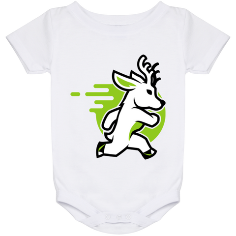 Deer - Baby Onesie 24 Month - Ultrakoala Trial, Hiking, Biking and Camping Gear