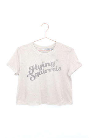 Flying Squirrels Tee