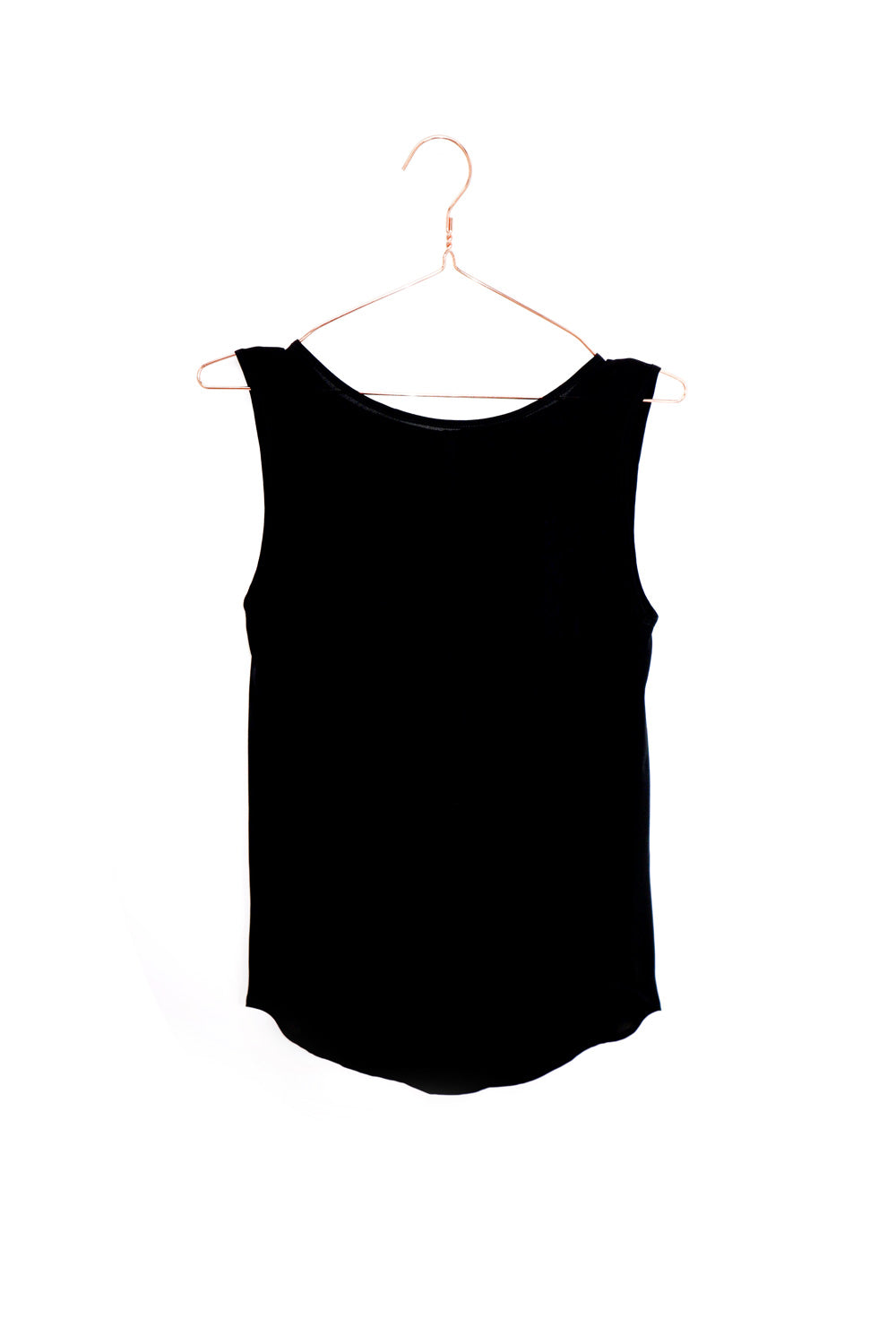 Shelly Draped Vest Top