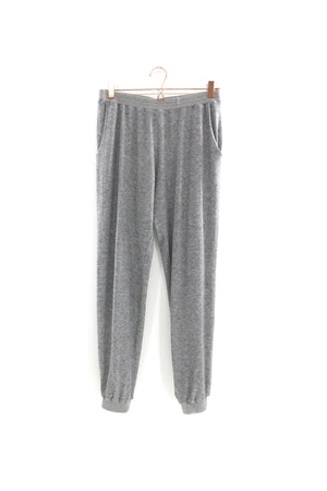 The Knit List Soft Knitted Joggers