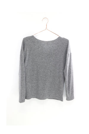 The Knit List Reversible Top