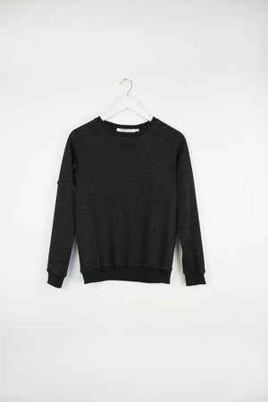 Marcel Jumper Navy Sparkle