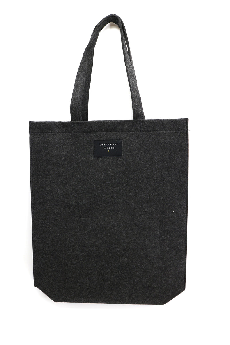 Wonderlust Tote Bag