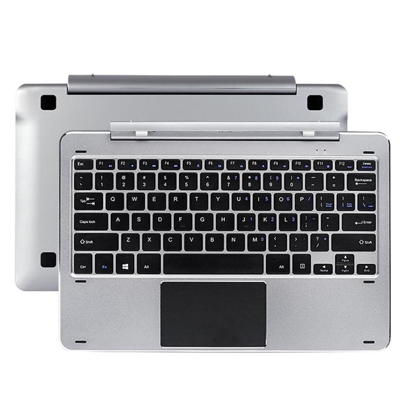 Teclado Chuwi Hi12 Tablet PC Keyboard (Cinza) - Pogo Pin Magnetic Docking