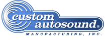 Custom Autosound Manufacturing inc.