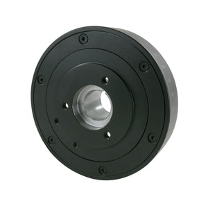 Top Street Performance Harmonic Balancer/Damper - Chevy Big Block 396-427, Satin Black 8""