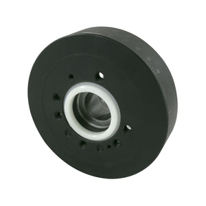 Top Street Performance Harmonic Balancer/Damper - Early Ford Small Block 221-351, Satin Black 6.4""
