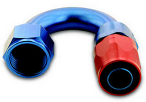 Hose End #12 180 Degree Swivel