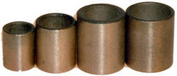 Reducer Bushing Assort.