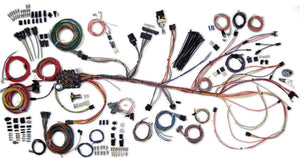 64-67 Chevelle Wire Harness System