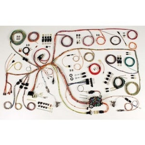 60-64 Falcon/60-65 Comet Wiring Kit