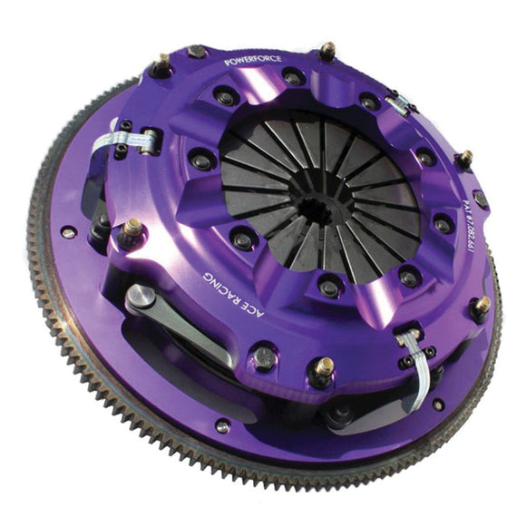 Clutch Kit Camaro 14- 2 Disc