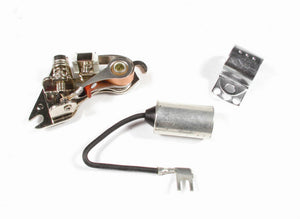 Gm Point/Condenser Kit