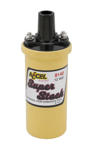 Super Stock Yellow Coil