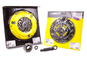 HD Clutch Kit 1992-05 Honda Civic 1.5/1.6/1.7