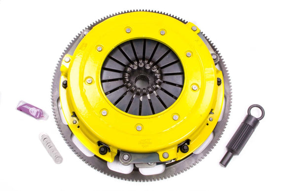 Twin Disc Clutch Kit GM LS Engines