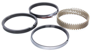 Piston Ring Set 4.505 DM/HT 017 1/16 3/16