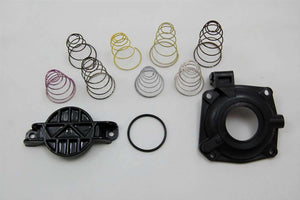 Quick Change Vacuum Secondary Tuning Kit
