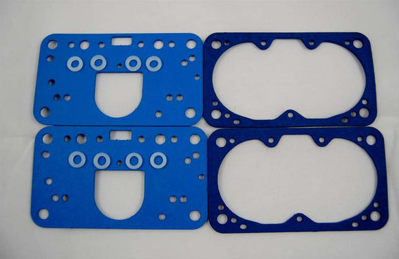 Reusable Jet Change Gasket Kit - 4150