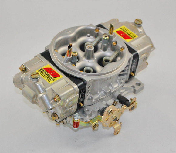 650CFM Carburetor - HO Series - Aluminum