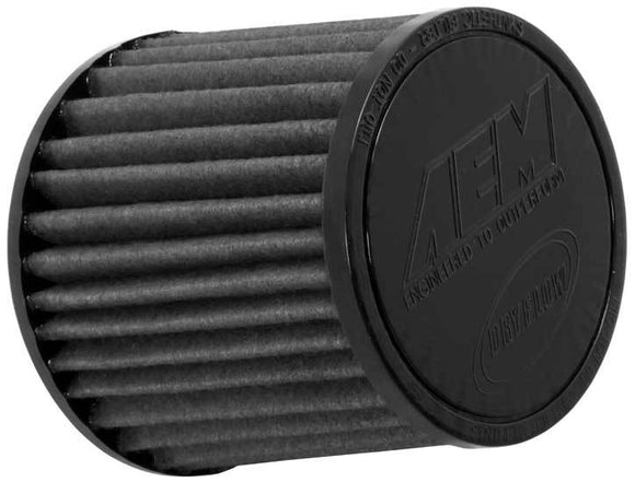 Air Filter 2.75in X 5in Dryflow