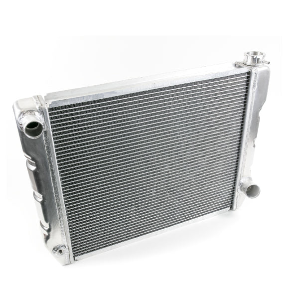 Top Street Performance Universal Aluminum Radiator - Chevy, 26