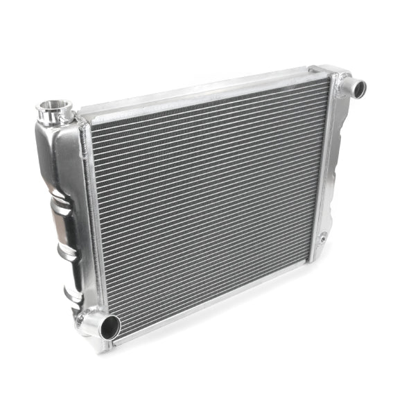 Top Street Performance Unversal Aluminum Radiator - Ford, 26