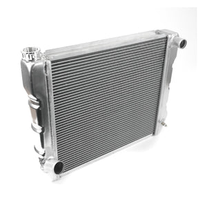 Top Street Performance Unversal Aluminum Radiator - Ford, 24""