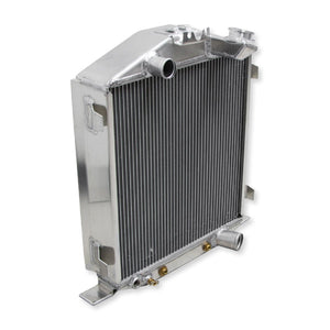 "Top Street Performance Aluminum Radiator - 1932 Ford ""Lo-Boy"""