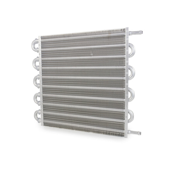 Top Street Performance Transmission Oil Cooler - 12 1/2