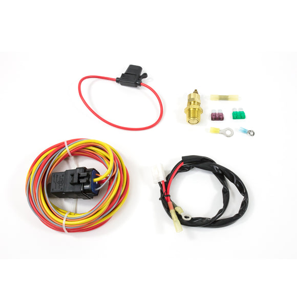 Top Street Performance Pro Series Universal Radiator Fan Relay Kit