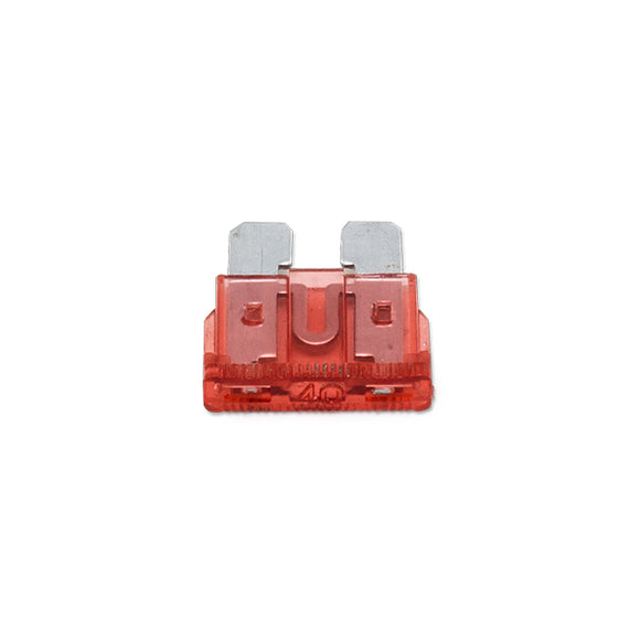 Top Street Performance Fuse - Blade Style, 40 Amps