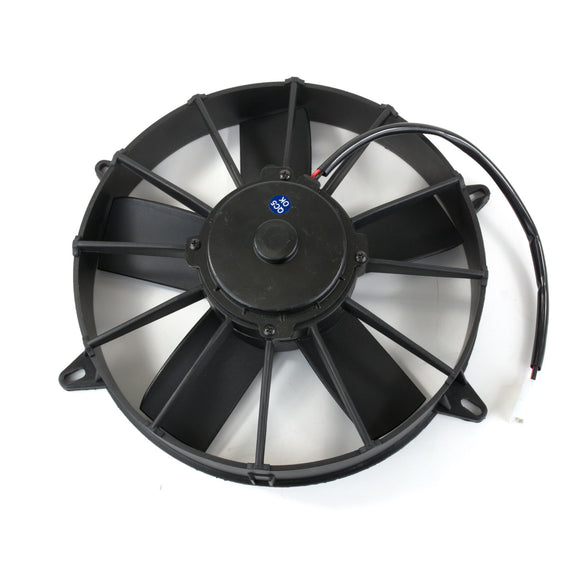 Top Street Performance Pro Flow Radiator Fan - Straight Blade - 11