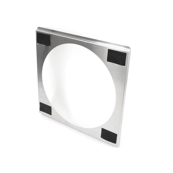 Top Street Performance Aluminum Fan Shroud - Single 16