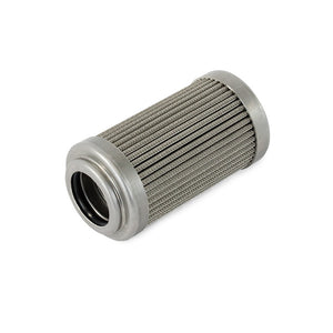 Top Street Performance Fuel Filter Element - 100 Micron Stainless Steel Element