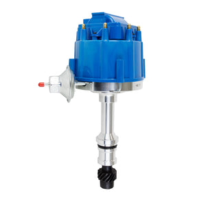 Top Street Performance HEI Distributor - Oldsmobile V8 Gen. 2 (260, 370), Blue