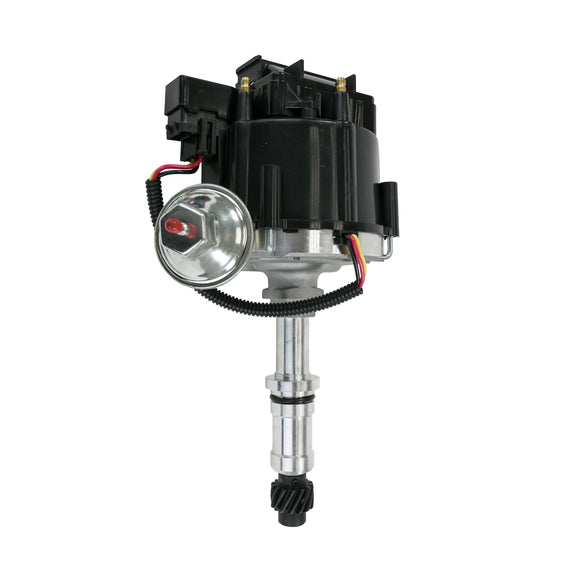Top Street Performance HEI Distributor - Buick Even Fire V6 (231), Black