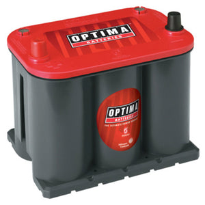 OPT8025-160 by OPTIMA BATTERY
