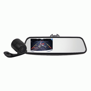 Mirror Monitor Plus Butterfly Mount Camera Kit  TE-MC-K1