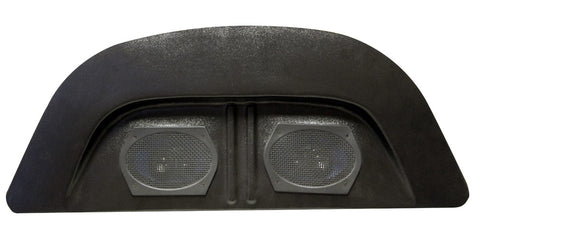 VW Speaker Panel