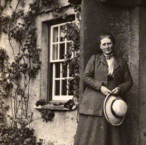 Beatrix Potter Garden Inspirations