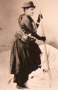 Reaching New Heights: Fay Fuller, 1800s Mountaineer