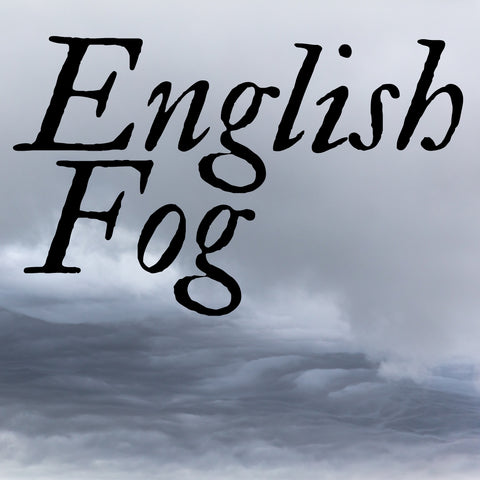 English Fog Scent Collection