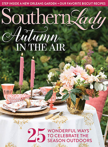 Southern Lady magazine September 2021 Issue