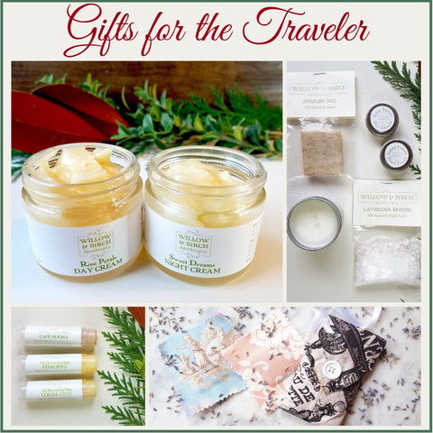 Gifts for the Traveler and Woman on the Go