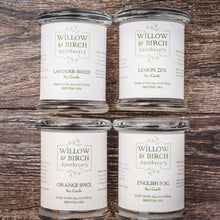 Limited-Edition Deluxe Candle Set