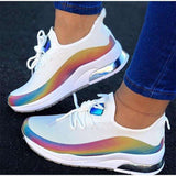 Women's Colorful Cool Fashion Sneakers