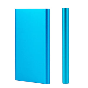 Portable Super Thin External Power Bank Charger For Smart Phones