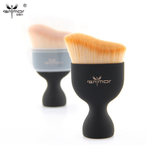Contour Foundation Brush S Shape Makeup Brush